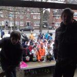 Drukte Venloop 2013