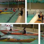 kayak cursus
