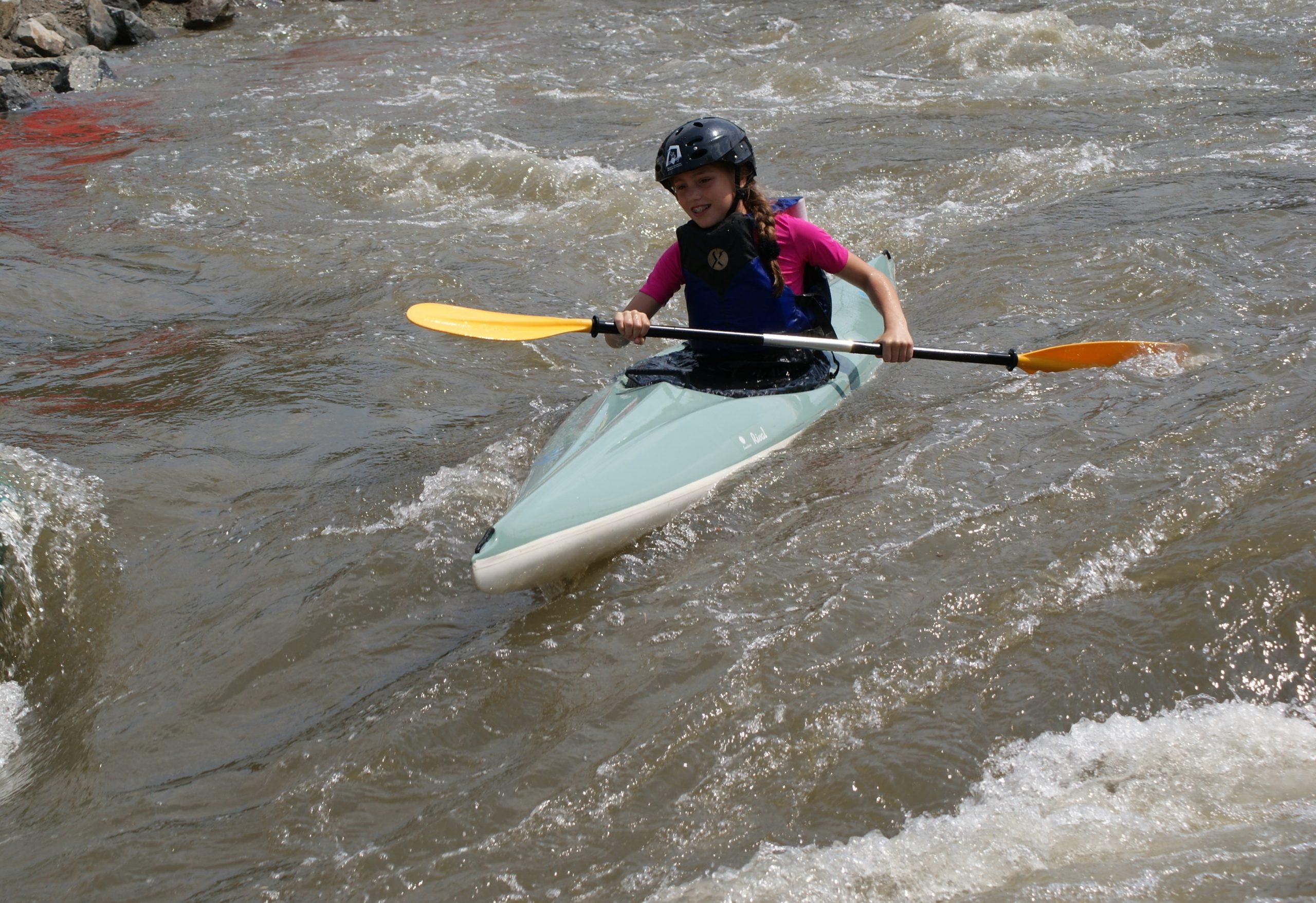 Kayak Experience Hohenlimburg